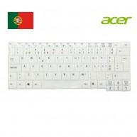Teclado ACER Português Branco TM3020 (9J.N4282.R06 / AEZH2TNT020 / DPO62100008 / KB.TCY07.012 / ZH2A) N