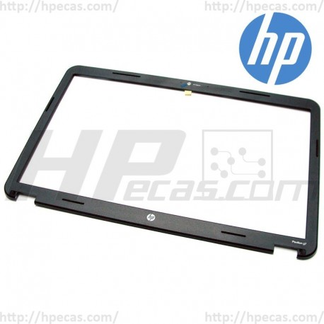 646481-001 HP - LCD BEZEL G7-1000 Series