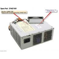 Fonte HP ATX 175 Watts com PFC 274427-001