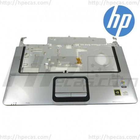 HP Top Cover com TouchPad integrado (431416-001 / 431418-001 / 446508-001) R