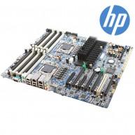 HP Motherboard para Z800 1333MHZ B3 (460838-002 576202-001) N