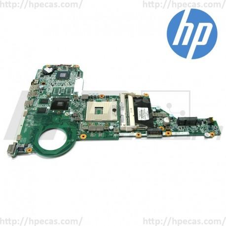 HP Motherboard HM86 2GB discrete memory para Win8 (N)