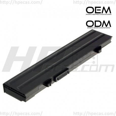 Bateria compatível com a DELL  original de 6 células 11.1V 58Wh 5200mAh.