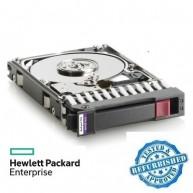 """Disco HP 146GB 3G 10K 2.5"""" DP SAS HDD (418399-001) (R)"""