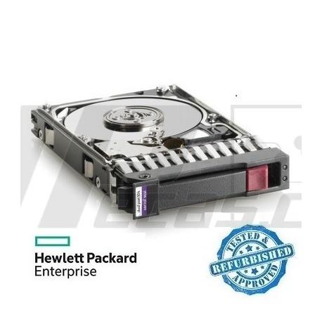 """418399-001 Disco HP 146GB 3G 10K 2.5"""" DP SAS HDD (R)"""