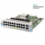 HPE 20-port Gig-T PoE+ / 2-port 10GbE SFP+ v2 zl Module (J9536-61001 / J9536-61101 / J9536A)