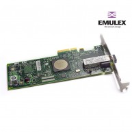 Emulex 4Gb/s Single FC Port PCI-X 2.0 / PCI-X (LP11000-M4 / CDZ-LP11000-M4 / EML-LP11000-M4) R