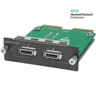 HPE 5500 2-port 10GbE Local Connect Module (0231A0LV, JD360-61201, JD360-61301, JD360B, LSPM1CX2P)