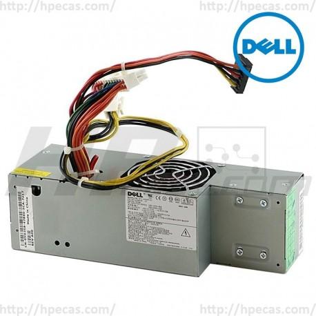 DELL GX520, GX620 SFF PSU 220W (N8368, R8038, XM554, YD358) R
