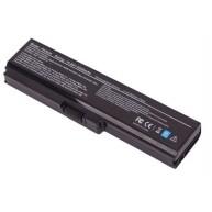 Bateria Compatível TOSHIBA 10.8V, 4400mAh (PA3634U, PA3635U, PA3636U, PA3638U, PA3728U, PA3817U)