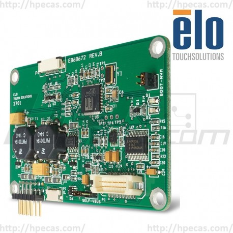 Elo Touch IntelliTouch 2701 Series Controller Single-Touch (D68054-000)