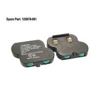 401027-001 Hp Battery Nimh 4.8v 300mah Left (R)