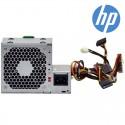 HP Fonte de Alimentação 240W PFC (404472-001 / 404796-001) (R)