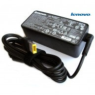 Carregador Original LENOVO * 20V, 2.25A, 45W, 11x4.5mm c/pin (AC082)
