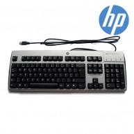 Teclado HP Português USB com SmartCard (Leitor do Cartão do Cidadão) (434822-134 / 631411-134 / KUS0133)