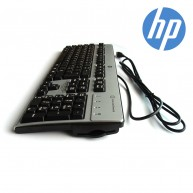 HP KEYBOARD CCID SMARTCARD USB SWISS (631411-114)