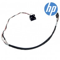 HP Power on/off switch and LEDs cable Z400 Z600 (536304-001) (R)