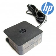 HP Carregador Original Smart 5V 2A 10W / 12V 3A 36W / 15V 3A 45W USB-C (AC077)