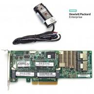 HP KIT Smart Array P420 1GB FBWC 6Gb 2x Ports Int. SAS Controller (631670-B21)