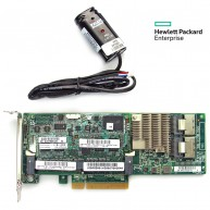 HPE KIT Smart Array P420 1GB FBWC 6Gb 2x Ports Int. SAS Controller - High Profile (631670-B21) N