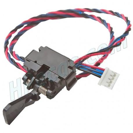 HP Paper Media Sensor  (Q5669-67068 / Q5669-60256 / Q5669-60676 / Q5669-67801)