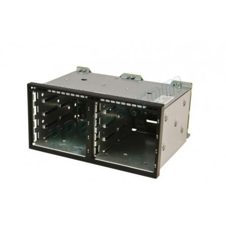 HP Hard Drive Cage SFF 8-Bay DL380 DL385 G8 670943-001(R)