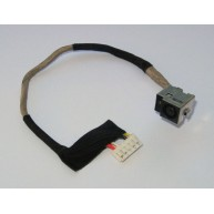 HP DV4 DC Jack (486836-001)