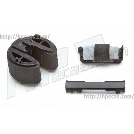 HP Kit Pickup Roller, Separation Roller, Holder Cover (CC430-67901)