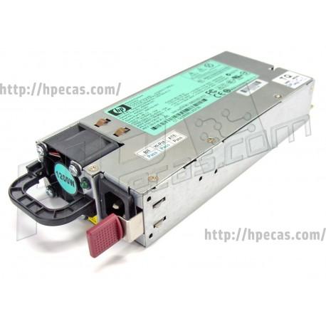 HP Fonte de Alimentação 1200W HS Common Slot (438203-001 / 490594-001 / 498152-001 / 500172-B21) R