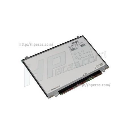 "Ecrã 14"" WXGA HD 1366 x 768 LED - 40 Pin - Glossy - Direita-Baixo (LCD048)"