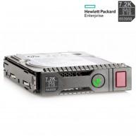 """HPE 3TB 7.2K 6Gb/s DP SAS 3.5"""" LFF HP 512n MDL Gen8-Gen10 SC Not for MSA HDD (652766-B21, 653959-001) N"""