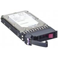 "HP 450GB 6GB/s 15K DP SAS 3.5"" LFF HS MSA2 HDD (601711-001 / 601776-001 / AP859A) R"