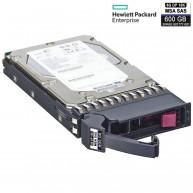 "HP 600GB 6GB/s 15K DP SAS 3.5"" LFF HS MSA2 ENT HDD (601712-001 / 601777-001 / 604088-001 / AP860A)"