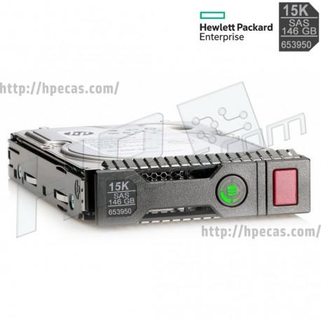 HP 512544-004 / 518022-002 / 518216-002 / 627114-001 / 652605-B21 / 652625-001 / 653950-001 R
