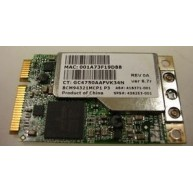 Placa Wireless HP 416372-002