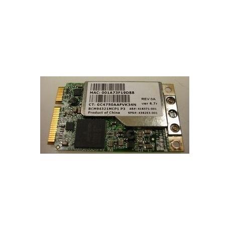 Placa Wireless HP 416372-002