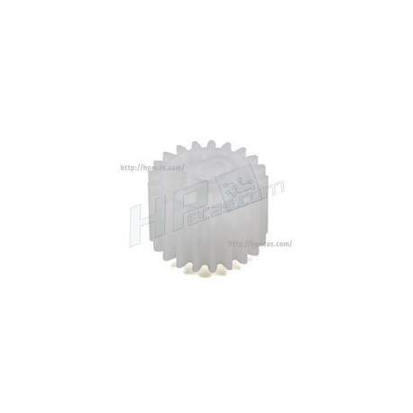 HP CANON 28 Tooth Gear (RU5-0377)