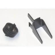 Tensor da Correia HP Designjet 500, 800 séries (C7769-60176)