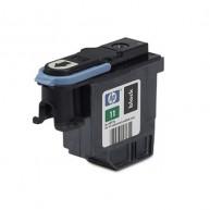 C4810A - Cabeça de impressão HP 11 Black / Preto (N)