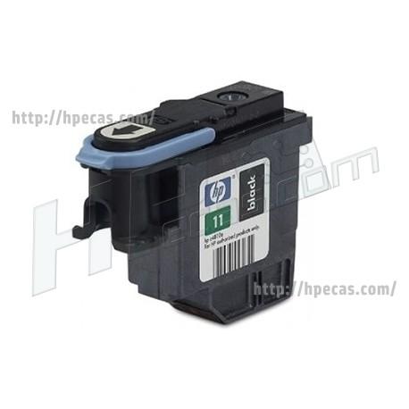 Cabeça de impressão HP 11 Preto (C4810A)