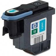Cabeça de impressão HP 11 Cyan (C4811A)
