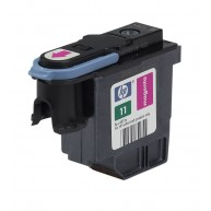 Cabeça de impressão HP 11 Magenta (C4812A)