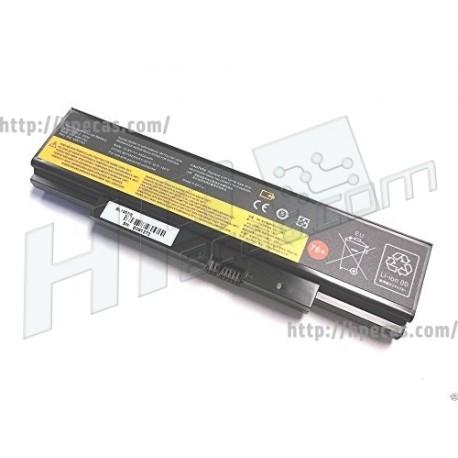 Bateria compatível Lenovo 4X50G59217 * 10.8V, 5200mAh, 56Wh