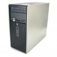 HP Compaq DC5850 Microtower (KV556ET) R