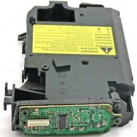 Unidade Laser Scaner HP Laserjet P2015 série (RM1-4262) (R)