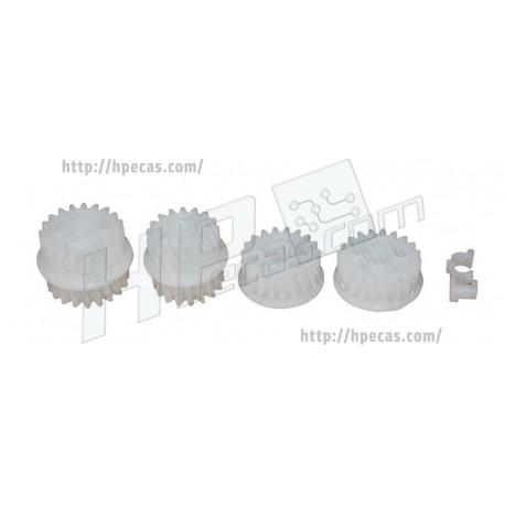 Gear Kit HP Laserjet P3005 série (CB414-67923)