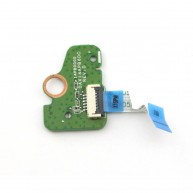 HP Power Button Board With Cable 15-A Series (809033-001 / DAX14APB6D0)