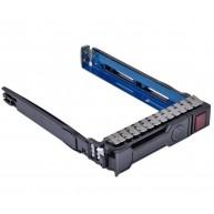"""Caddy 2.5"""" SFF Hot-Plug G8, G9, G10 SC Tray (651687-001, 651699-001) (R)"""