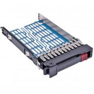 """HPE ST 2.5"""" SFF Caddy HP G5,6,7, MSA SAS/SATA (371589-001, 371593-001, 378343-002, 500223-001) (R)"""