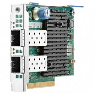 Placa de Rede HP ETHERNET 10Gb 2-Port 560FLR (665243-B21)